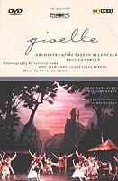 Adam: Giselle [DVD]
