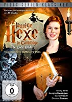 The Worst Witch (Season 4) - 2-DVD Set (The Worst Witch - Season Four) [ NON-USA FORMAT PAL Reg.0 Import - Germany ] [並行輸入品]
