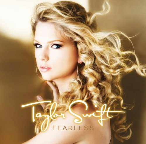 Fearless (Japan Digital Version)