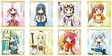 マギアレコード 魔法少女まどか☆マギカ外伝 ミニ色紙コレクション/vol.1 8個入りBOX