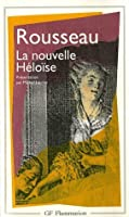 Julie Ou La Nouvelle Heloise