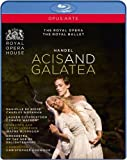 Handel: Acis and Galatea [Blu-ray] [Import]