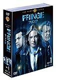 FRINGE/フリンジ 4thシーズン 前半セット (1~12話・6枚組) [DVD]