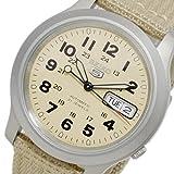 セイコー SEIKO セイコー5 SEIKO 5 自動巻き メンズ 腕時計 SNKN27K1 [並行輸入品]