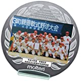 molten(モルテン) 記念品 メモリアルパブミラー オールマイティー(丸型) MPMCA