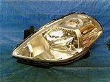 日産 純正 ティーダ C11系 《 C11 》 左ヘッドライト 26060-ED225 P91400-17014419