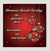 Christmas Cometh Caroling