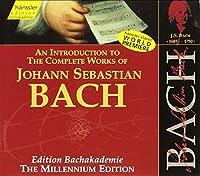 Bach;Sampler Edition Bachakade