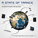 State of Trance Year Mix 2013 画像