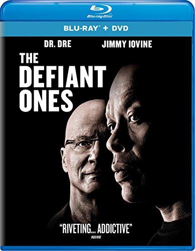Defiant Ones [Blu-ray] [Import...