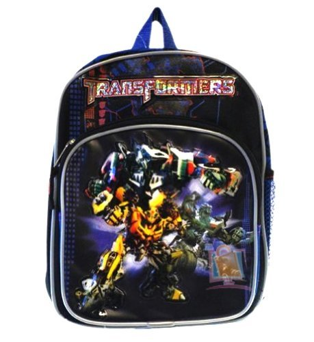 Trans Formers Small BackPack - TransFormers Small School Bag [Toy] [並行輸入品]