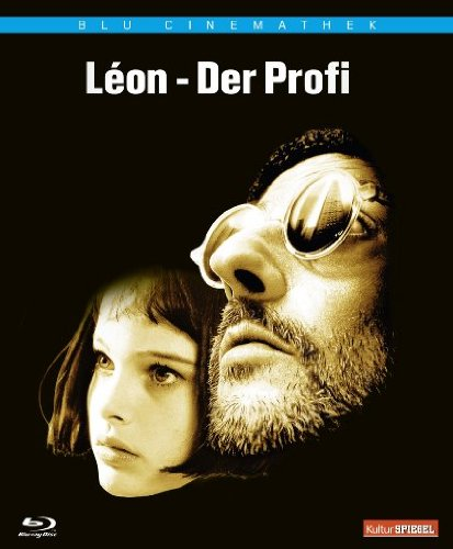 Leon-der Profi/Blu Cinemathek [Blu-ray] [Import allemand]
