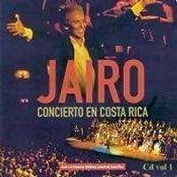 Vol. 1-Concierto En Costa Rica