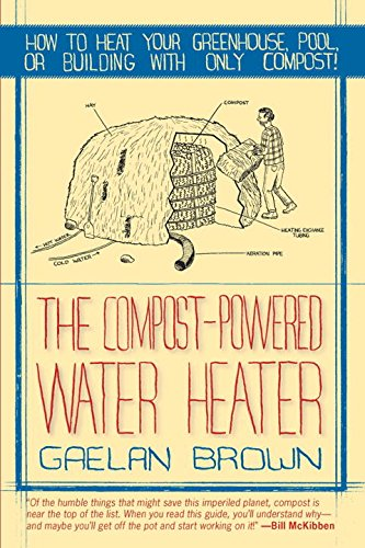 The Compost-Powered Water Heat...