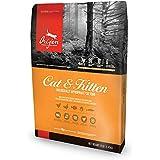 【正規品】新オリジン キャットフード CAT&Kitten 1.8kg×2袋 おやつ付き