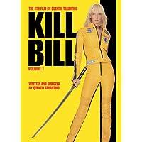 KILL BILL-VOL. 1