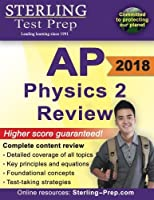 Sterling Test Prep AP Physics 2 Review: Complete Content Review for AP Physics 2 Exam [並行輸入品]