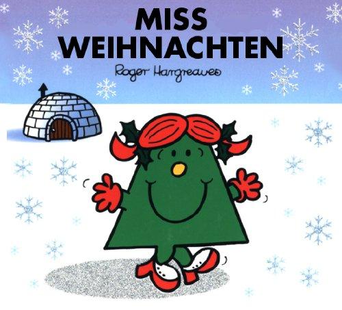 Download Miss Weihnachten (Mr. Men und Little Miss) (German Edition) B00DHKJMAO