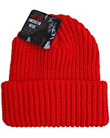 (ニューヨークハット) NEW YORK HAT ニットキャップ 4648 CHUNKY CUFF チャンキーカフ [並行輸入品]
