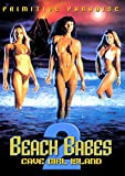 Beach Babes 2: Cave Girl Island [DVD] [Import]