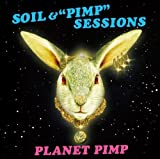 PLANET PIMP 画像