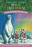 Polar Bears Past Bedtime (Magic Tree House (R))