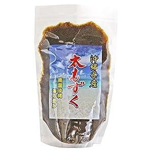 沖縄県産太もずく 1袋あたり500g×3箱