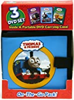 On-The-Go Pack [DVD] [Import]