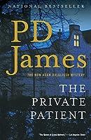 The Private Patient (Adam Dalgliesh)
