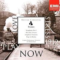 Parry;Symphonie No. 5