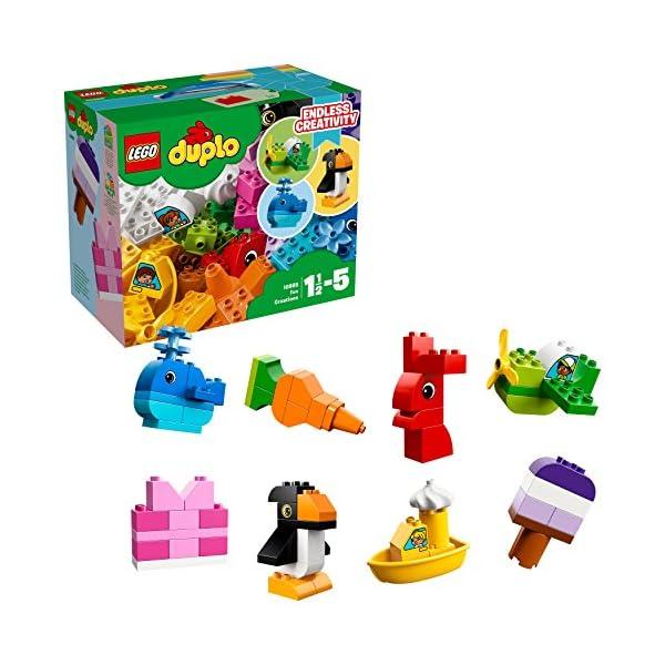 レゴ(LEGO) デュプロ デュプロ(R)のいろ...の商品画像