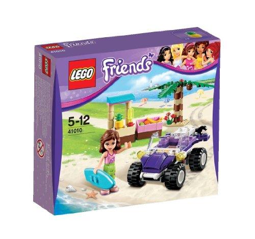 レゴ (R)フレンズ ホリデービーチ 41010