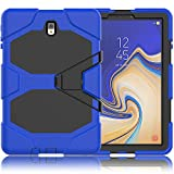 Best OtterBox iPadのホルダー - ZERMU Galaxy Tab S4 10.5用ケース 高耐久 キックスタンド 耐衝撃性 Review