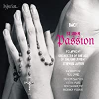 Bach, J.S.: St. John Passion by Polyphony (2013-03-12)