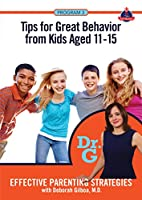 Tips for Great Behavior from Kids Aged 11 - 15 [DVD]