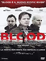 Blood [Italian Edition]