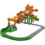 Fisher-Price Thomas & Friends Adventures Misty Island Zip-Line Train Playset