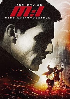 『ミッション:インポッシブル』