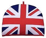 英国輸入【Union Jack Tea Cozy】ユニオンジャック ティーコージー [並行輸入品]