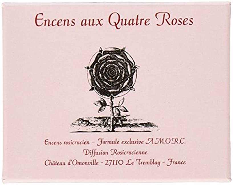 レンディション通行料金雷雨Four Roses Incense