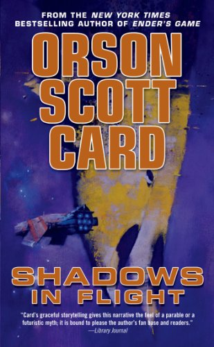 Shadows in Flight (Shadow Saga)の詳細を見る