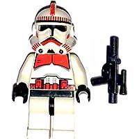LEGO Star Wars Minifig Clone Trooper Episode III Shock Trooper [並行輸入品]