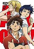 ALL OUT!! 第7巻(初回限定版) [Blu-ray]