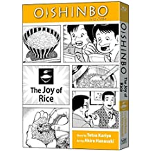 Oishinbo: The Joy of Rice, Vol. 6: A la Carte (Volume 6)