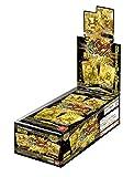 妖怪ウォッチ とりつきカードバトル 黄金カード確定ブースターパック 【YWE03】(BOX)