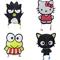 WindNSun Sky Pals Hello Kitty Rip-Stop Nylon Kites 27-29 [並行輸入品]