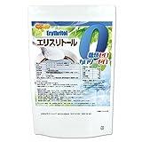 エリスリトール (erythritol) 1200g [01] エネルギー:0 kcal/g【天然甘味料・糖質制限・砂糖代替甘味料】NICHIGA(ニチガ)