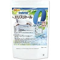 エリスリトール (erythritol) 900g [01] エネルギー:0 kcal/g【天然甘味料・糖質制限・砂糖代替甘味料】NICHIGA(ニチガ)