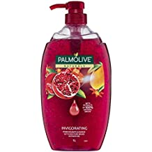 Palmolive Naturals Shower Gel Pomengrante and Mango, 1000 ml