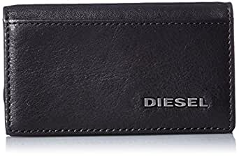 (ディーゼル) DIESEL メンズ キーケース FRESH STARTER KEY CASE O - key holder X03615PR013 H2547 UNI